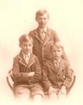 Alan, Barry & John