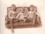 Barry, John & Alan