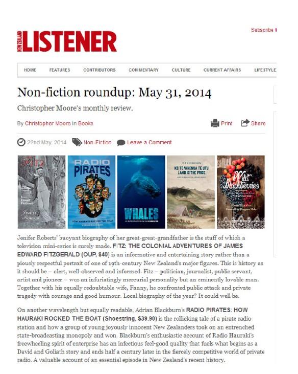 listener review 4
