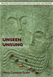 Unseen ebook coverF