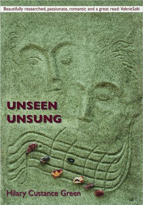Unseen ebook coverF