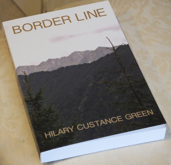 Border Line 2