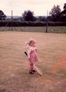My Tennis Elly 1980 2